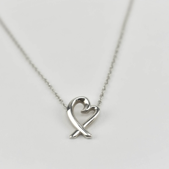 8d27dae1e M_5bcde806819e906b3420cbaf. Other Jewelry you may like. Tiffany's diamond  platinum cross pendant necklace